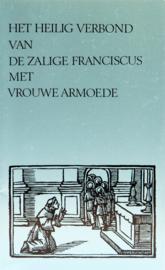 Het Heilig Verbond van de zalige Franciscus met Vrouwe Armoede
