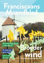 Franciscaans Maandblad | nummer 5 2018