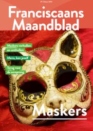 Franciscaans Maandblad | nummer 02 2019
