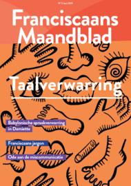 Franciscaans Maandblad | nummer 05 2019