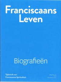Franciscaans Leven | Nummer 6 2020