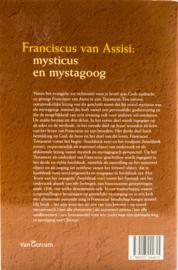 Franciscus van Assisi: mysticus en mystagoog