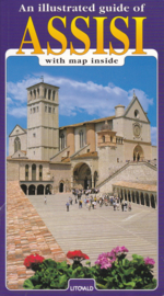 An illustrated guide of Assisi