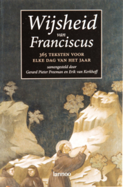 Wijsheid van Franciscus | 365 teksten voor elke dag van het jaar