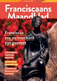 Franciscaans Maandblad   nummer 10 2017