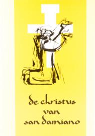 De Christus van San Damiano