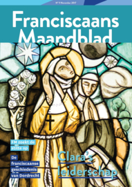 Franciscaans Maandblad   nummer 9 2017