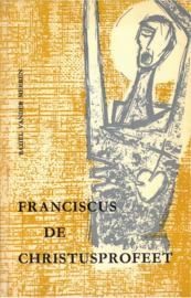 Franciscus de Christusprofeet