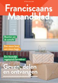 Franciscaans Maandblad | nummer 10 2018
