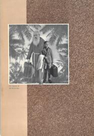 Achter de muur   Leven en werk der capucijnen