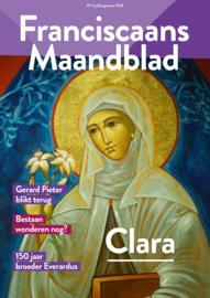Franciscaans Maandblad | nummer 6 2018