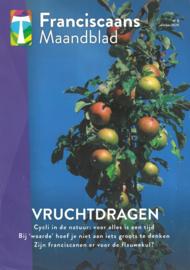Franciscaans Maandblad | nummer 08 2020