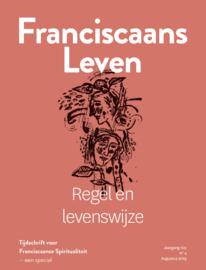 Franciscaans Leven | Nummer 4 2019