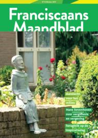 Franciscaans Maandblad   nummer 8 2017