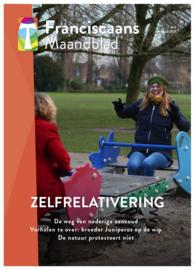 Franciscaans Maandblad | nummer 01 2021