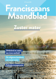 Franciscaans Maandblad   nummer 2 2018