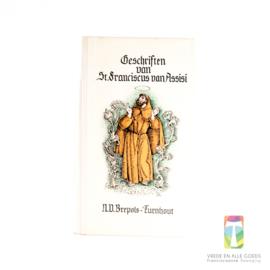 Geschriften van St. Franciscus van Assisi