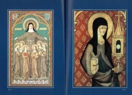 Iconografia di Chiara d'Assisi