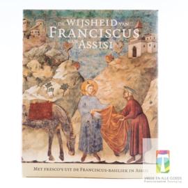 De wijsheid van Franciscus van Assisi | Met fresco's uit de Franciscus-Basiliek in Assisi