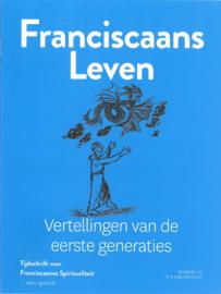 Franciscaans Leven | Nummer 4 2020