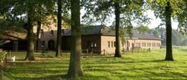 Franciscaanse Stille Retraite bij de Benedictijnen in Doetinchem: 17-23 oktober 2022