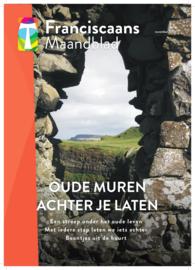 Franciscaans Maandblad | nummer 09 2020