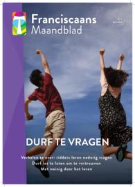 Franciscaans Maandblad | nummer 03 2021