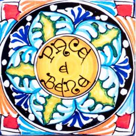 Flyer Vrede en Alle Goeds