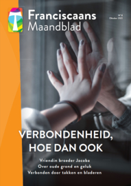 Franciscaans Maandblad | nummer 08 2021