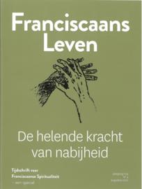 Franciscaans Leven   Nummer 4 2021