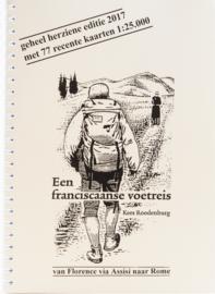 Een franciscaanse voetreis | Van Florence via Assisi naar Rome