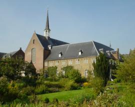 Franciscaanse Stille Retraite bij de Franciscanen in Megen: 14-20 maart 2022