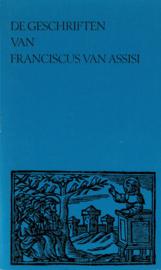 De geschriften van Franciscus van Assisi