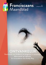 Franciscaans Maandblad | nummer 06 2020
