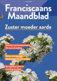 Franciscaans Maandblad   nummer 3 2018