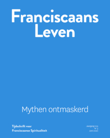 Franciscaans Leven | Nummer 3 2020