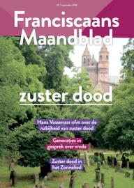 Franciscaans Maandblad | nummer 7 2018