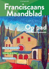 Franciscaans Maandblad | nummer 06 2019