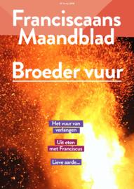 Franciscaans Maandblad | nummer 4 2018