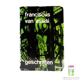 Franciscus van Assisi | geschriften