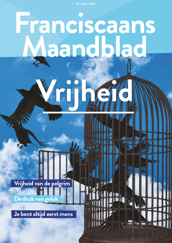 Franciscaans Maandblad | nummer 04 2019