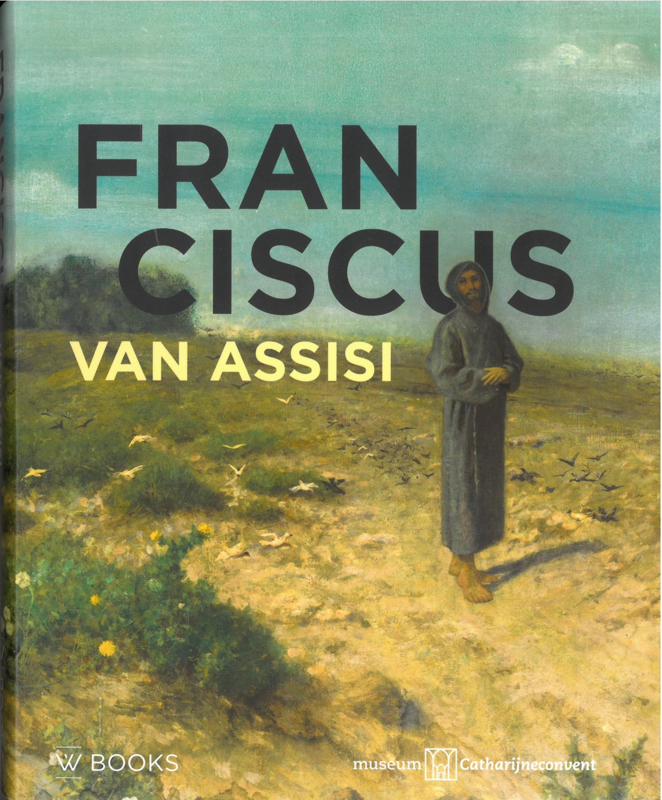 Fanciscus van Assisi