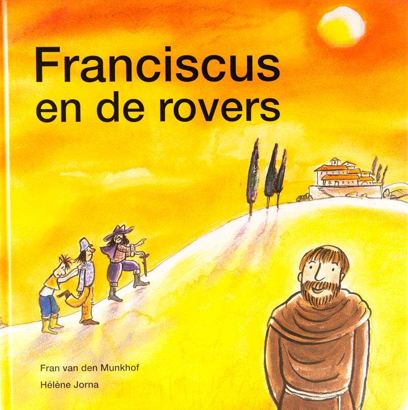 Franciscus en de rovers