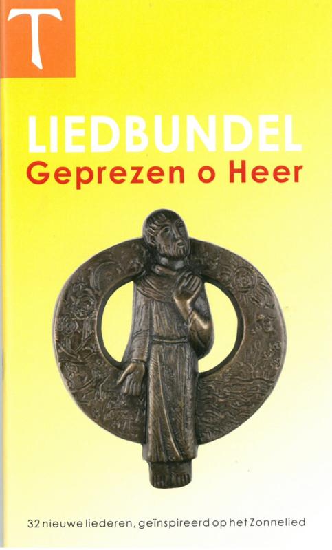 Liedbundel  | Geprezen o Heer
