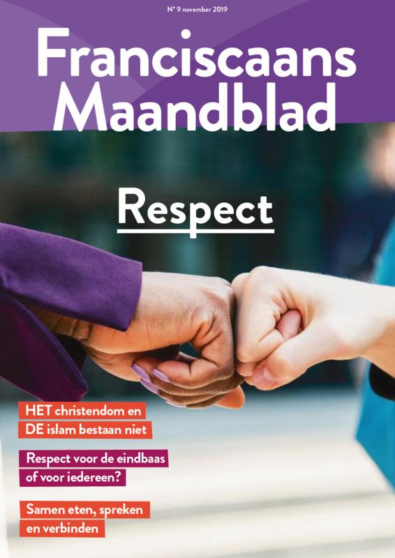 Franciscaans Maandblad | nummer 09 2019