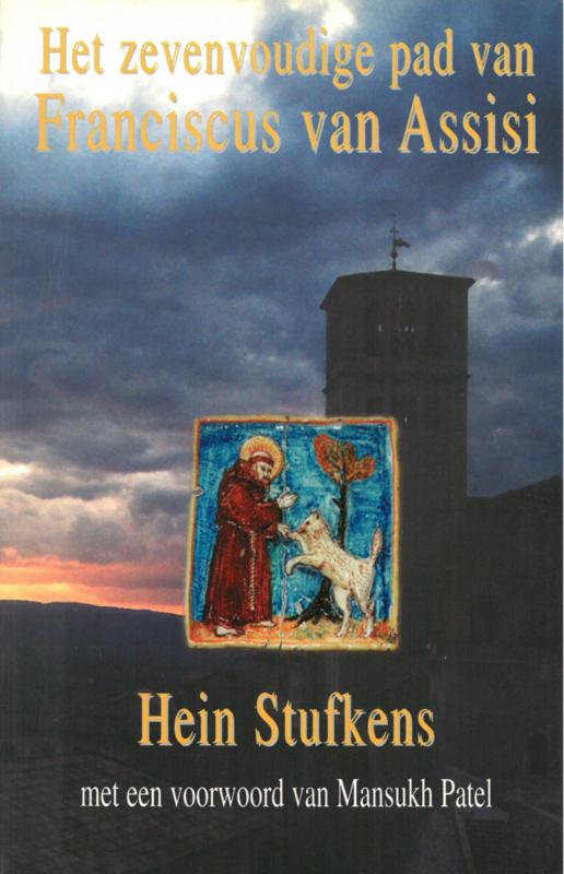 Het zevenvoudige pad van Franciscus van Assisi