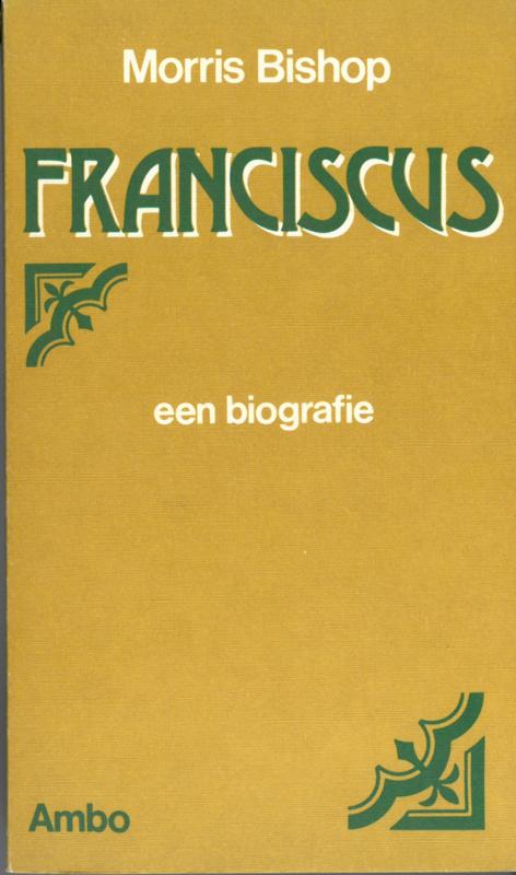 Franciscus | een biografie