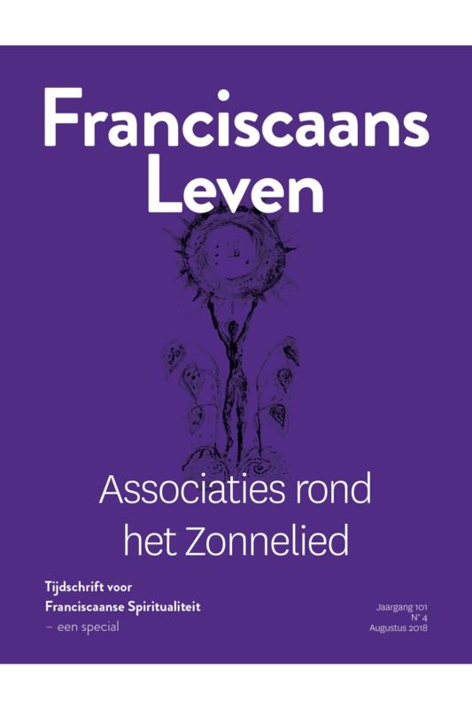 Franciscaans Leven | Nummer 4 2018