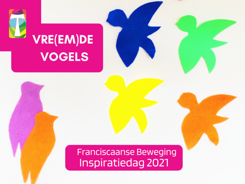 Toegangsticket inspiratiedag 2021