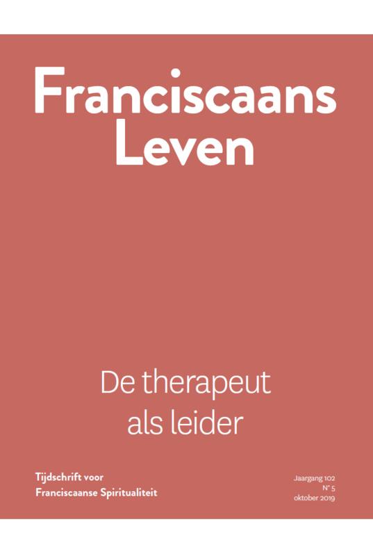 Franciscaans Leven | Nummer 5 2019
